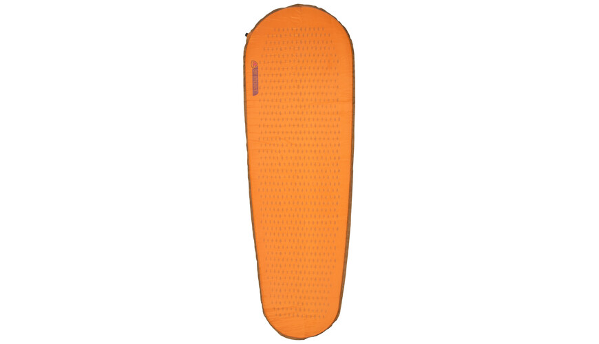 Robens Air Impact Large - Matelas - 3,8cm gris/orange
